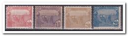 Tunesië 1906, Postfris MNH, Agriculture - Tunesië (1956-...)