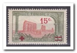Tunesië 1918, Postfris MNH - Tunesië (1956-...)