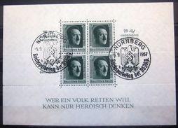 ALLEMAGNE EMPIRE               Bloc N° 11                         OBLITERE - Deutschland
