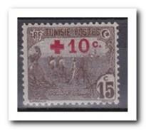 Tunesië 1916, Plakker MH, Agriculture - Tunesië (1956-...)