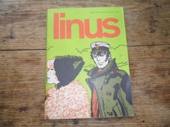 ANC. REVUE / ITALIEN / FUMETTI / LINUS  N° 2 / ANNO  12 /   FEBBRAIO   1976 - Livres, BD, Revues