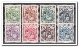 Tunesië 1957, Postfris MNH, Food - Tunesië (1956-...)