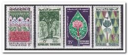 Tunesië 1960, Postfris MNH, Trees - Tunesië (1956-...)