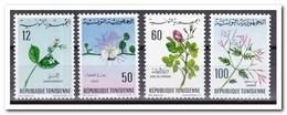 Tunesië 1968, Postfris MNH, Plants - Tunesië (1956-...)