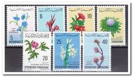 Tunesië 1969, Postfris MNH, Flowers - Tunesië (1956-...)