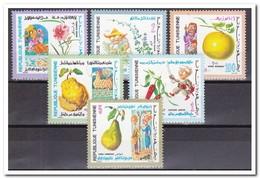 Tunesië 1971, Postfris MNH, Food ( 1 Stamp MH ) - Tunesië (1956-...)
