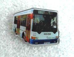 Pin Pin´s - Bus - Camion - Auto - Car - Voiture - AUTOMOBILE - Trasporti