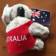 Cute Koala Of Australia (très Mignon Koala D'Australie)  état Neuf - Teddybären