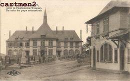 BAN-DE-SAPT PRES LA FONTENELLE 88 - France