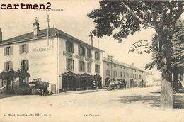 POUXEUX CENTRE 88 - France