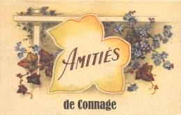 08 - ARDENNES / Fantaisie Moderne - CPM - Format 9 X 14 Cm - CONNAGE - Autres Communes