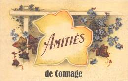 08 - ARDENNES / Fantaisie Moderne - CPM - Format 9 X 14 Cm - CONNAGE - France