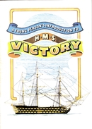 A Young Person's Introduction To HMS VICTORY – 1982 By William Pearce - Armée Britannique