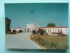 V02-38-B-departement-38-isere-relais Motel 500 De Vienne- Chonas L'amballan Reventin Vaugris--voitures-- - Otros Municipios
