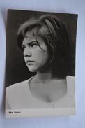 Actress AK Schauspielerin CPA Artiste Cinema Film Elke Aberle  -  1950s  - Old Postcard - Acteurs