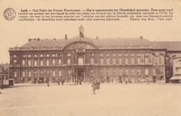 Liège, Luik Oud Paleis Der Prinsen Bisschoppen (pk37022) - Liege