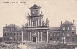 Kortrijk, Courtrai, Eglise Des Carmélites (pk37029) - Kortrijk