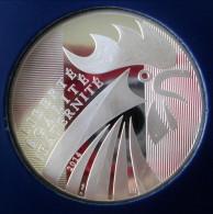 PIECE DE 10 € ARGENT 2014 - MONNAIE DE PARIS - France