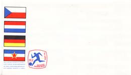 UEFA EUROPIAN CHAMPIONSHIP 1976 - Fußball-Europameisterschaft (UEFA)