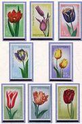 Albanie ** N° 1287 à 1294 - Tulipes Hybrides  - - Albanien