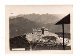 Superbagneres. Photo Aerienne  Originale .  Hotel. - Bagneres De Bigorre