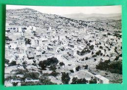 Cartolina Oniferi - Panorama - 1961 - Nuoro