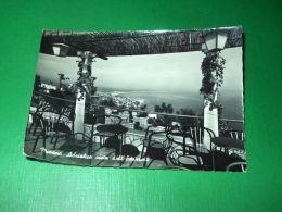 Cartolina Misano Adriatico Vista Dall' Edenrock 1957 - Rimini