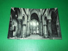 Cartolina Barletta - Interno De Duomo 1967 - Bari