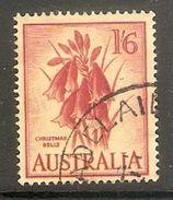 005088 Australia 1960 1/6d FU - 1952-65 Elizabeth II : Pre-Decimals