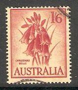 005089 Australia 1960 1/6d FU - 1952-65 Elizabeth II : Pre-Decimals