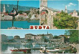 Budva 1973. - Montenegro