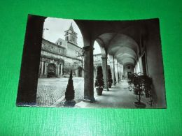 Cartolina Tivoli - Villa D' Este - Il Cortile 1955 Ca - Roma