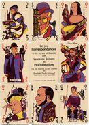 CORRESPONDANCES Jeu 54 Cartes - 54 Cards