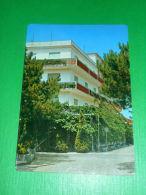 Cartolina Caorle - Hotel Bolognese Mingozzi 1973 - Venezia