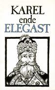 KAREL Ende ELEGAST - Clement Vermaere / Tekeningen : Leo Fabri - Poésie