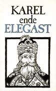 KAREL Ende ELEGAST - Clement Vermaere / Tekeningen : Leo Fabri - Poetry