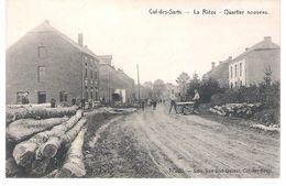 Cul-des-Sarts  La Rièze  Quartier Nouveau - Cul-des-Sarts