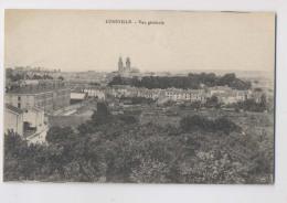 LUNÉVILLE - Vue Générale - Luneville
