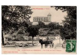 31 - SAINT-BERTRAND- DE- COMMINGES . VUE PRISE DES TROIS CHEMINS - Réf. N°3344 - - Saint Bertrand De Comminges
