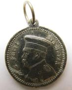 Rare Old Medal 1885 Otto Von Bismarck, 50 Years Of Service And 70th Anniversary Of His Birth. German Empire, Reich. - Adel