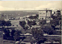 Cattolica - Giardini - 199 - Formato Grande Viaggiata - E 2 - Rimini
