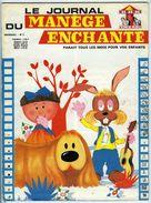 Journal Du Manège Enchanté N°2 De 1965 Complet Des Jeux Et Découpages - Livres, BD, Revues