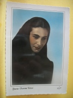 B9 921 - CPSM - 20 LA CORSE, ILE DE BEAUTE - JEUNE FEMME CORSE - 1953 - Corse