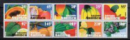 Niederländische Antillen 2005**, Früchte / Dutch Antilles 2005, MNH, Fruits - Antillen
