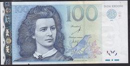 Estonia 100 Krooni  2007 P88 XF - Estonia