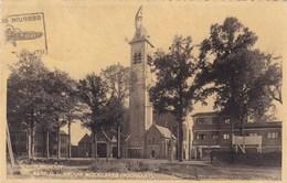 Turnhout, Kerk O.L.Vrouw Middelares, Voorkant (pk37045) - Turnhout