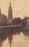 Brugge, Bruges, Dyver (pk37047) - Brugge