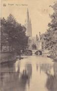 Brugge, Bruges, Pont Du Béguinage (pk37048) - Brugge