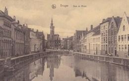 Brugge, Bruges, Quai Du Miroir (pk37049) - Brugge
