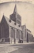 Brugge, Bruges, L'Eglise Saint Gilles (pk37051) - Brugge